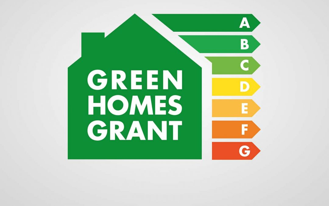 Green Homes Grant Extension