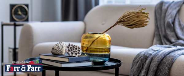 Farr and Farr enews april 21 - Home Staging Tips